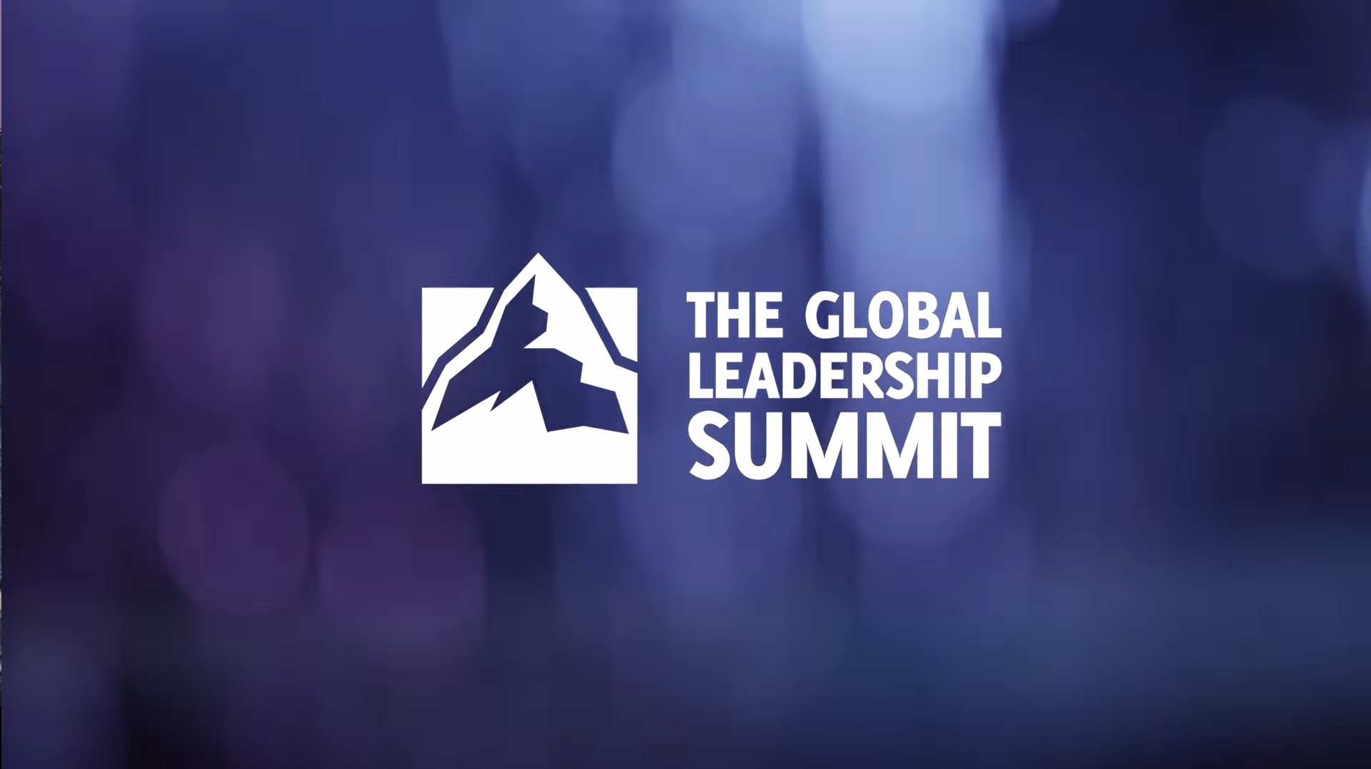 The Global Leadership Academy